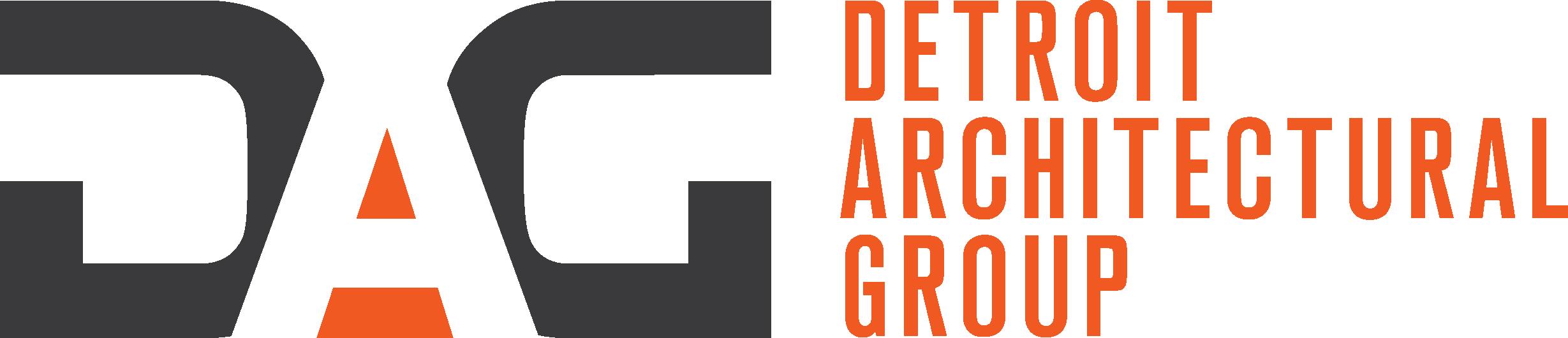 DETROIT ARCHITECTURAL GROUP